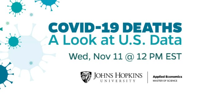 New Study Highlights Alleged Accounting Error Regarding Covid Deaths – AIER