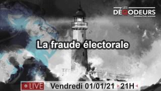 LE MONDE VA CHANGER !!! Part2-la fraude US suite (live du 1er janvier)