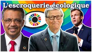 UNCED, sommet pour la terre et nouvel ordre mondial – George Hunt