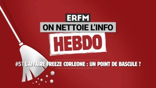 ONLI Hebdo #51 – L'affaire Freeze Corleone : un point de bascule ?
