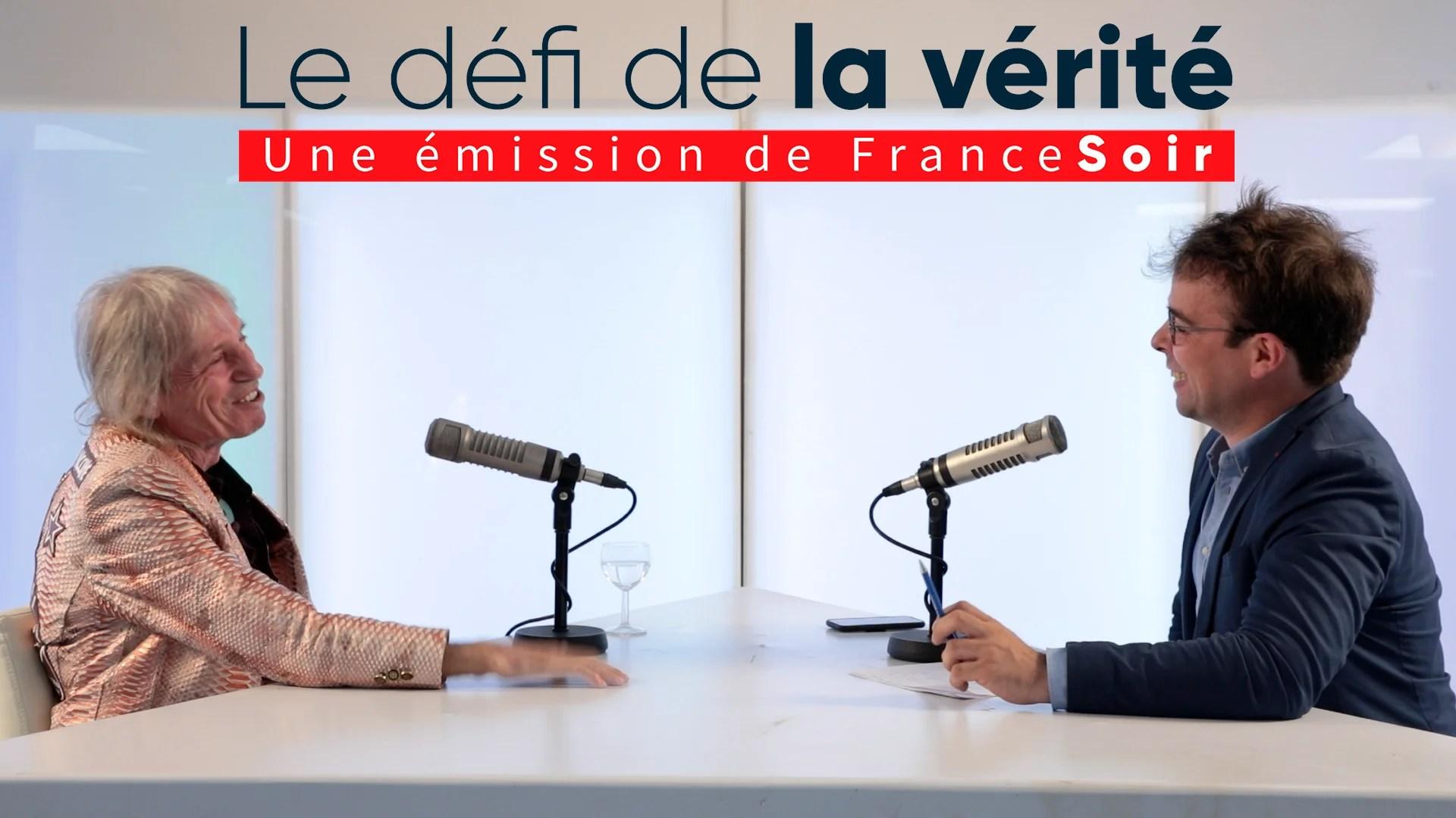 Alain Robert, « Spider-man » français contre « le tout-sécurité »
