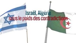 SAPTR #9 – Israël sous le poids des contradictions