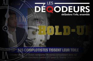 Télécharger Hold-Up – Le Documentaire TORRENT