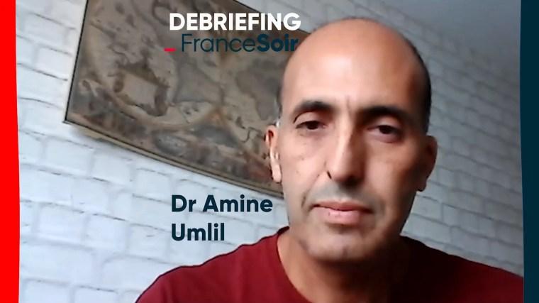 Malgré les obstacles, « le droit est du côté des soignants » Amine Umlil