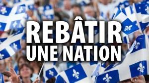 REBÂTIR UNE NATION – IL EST TEMPS DE SE REGROUPER