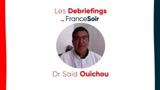 Dr Said Ouichou à propos de la vaccination : « Je pensais qu'il était à l'abri »