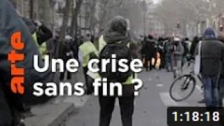 Policiers et citoyens, une relation sous tension | ARTE