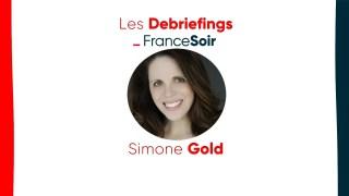 Dr Simone Gold [VF] : les libertés fondamentales ont fondu