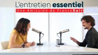 Clara Egger, candidate à la présidentielle : « Il faut que les Français aient un nouveau droit politique »