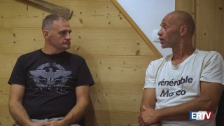 Yvan Benedetti réagit à l'incarcération de Hervé Ryssen