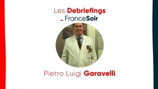 En Italie aussi, les traitements précoces marchent : le témoignage du Dr Pietro Luigi Garavelli