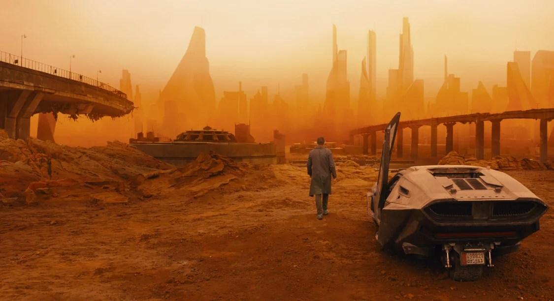 Blade Runner 2049 (2017) VF