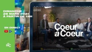 CARLOS NORBAL & CIE – ÉMANCIPATION QUÉBEC 3 – 28 MARS 2021