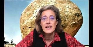 Debriefing d'Alexandra Henrion-Caude, généticienne
