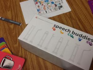 speech buddies speech tool