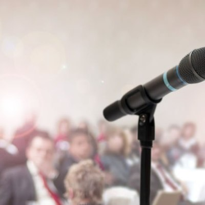 5 Keys to Giving a Great Speech and Overcoming Stage Fright