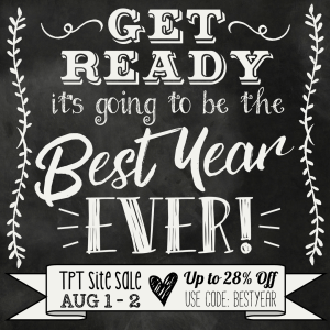 Back to School Time! Are you ready?