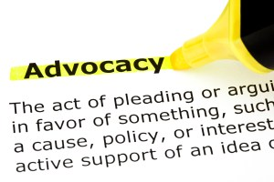 Advocacy 101 for the SLP