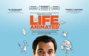 """5 Reasons to Watch the Documentary """"Life, Animated."""""""