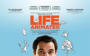 Documentary Life Animated Speech Path