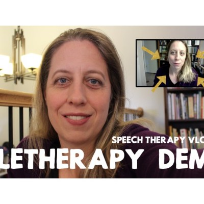 How to do Teletherapy – A Demo!