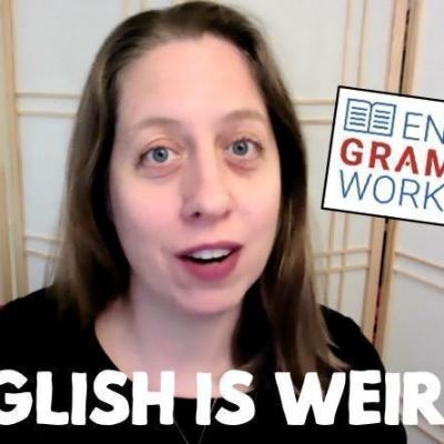 English Grammar Workshop