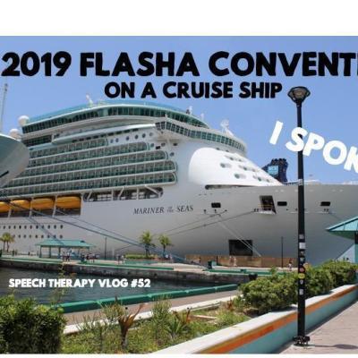 Flashback to FLASHA 2019