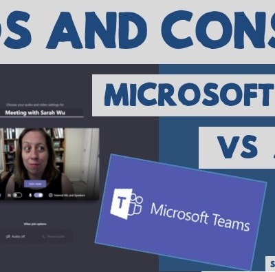 Pros and Cons of Microsoft Teams vs Zoom