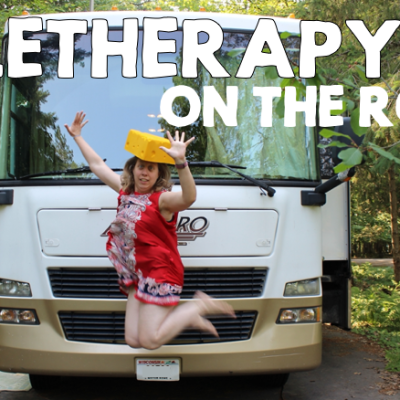VanLife as a Speech Pathologist? Take Teletherapy on the Road!