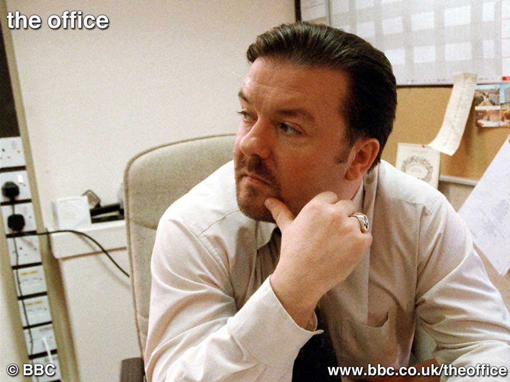 Brent: Reassuringly fictional?