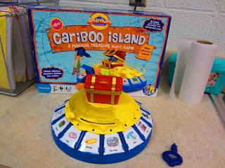 Cariboo Island