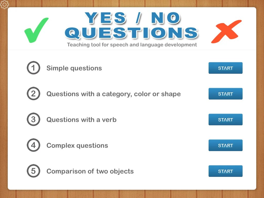 Yes No Questions Worksheet With Answers