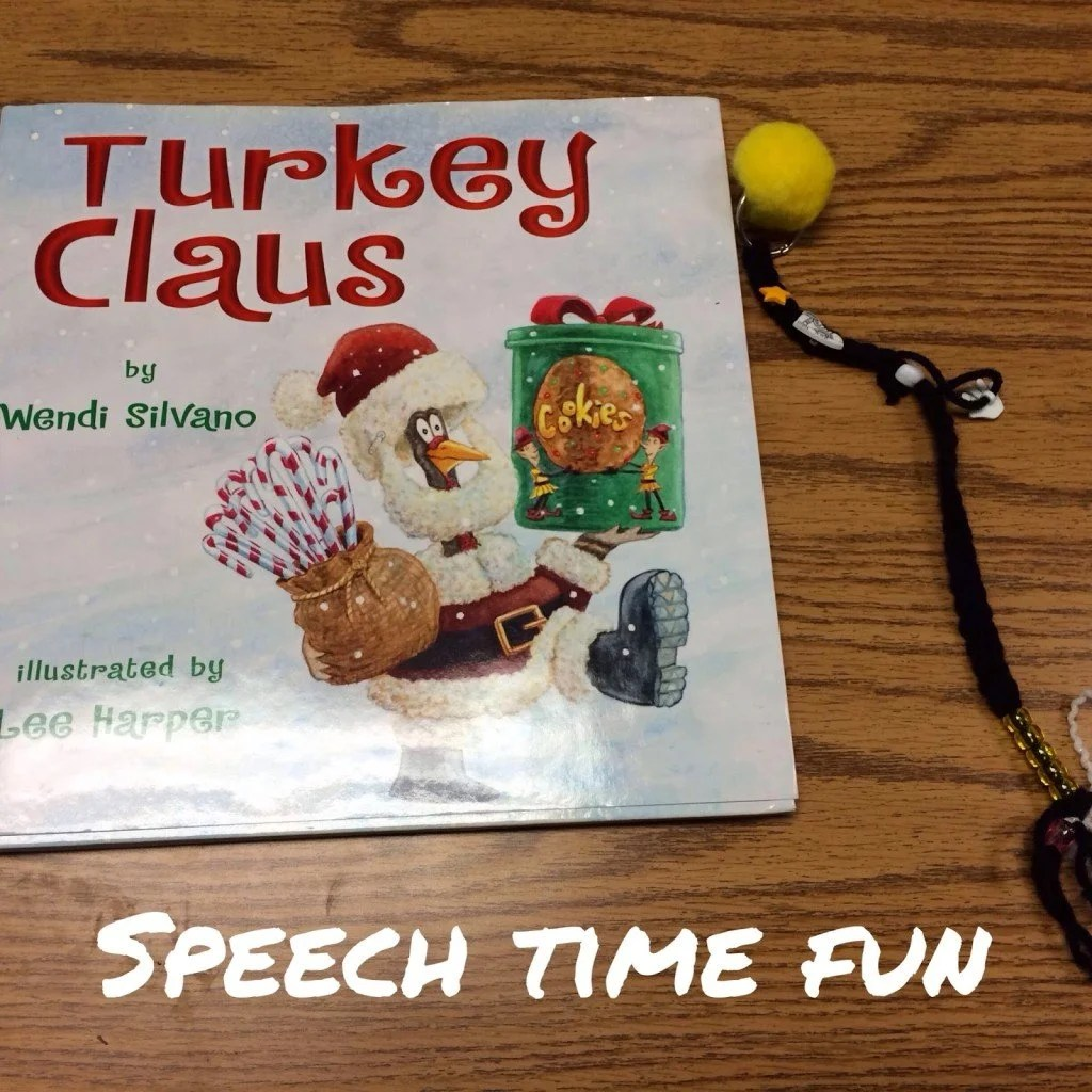 Turkey Claus Fun