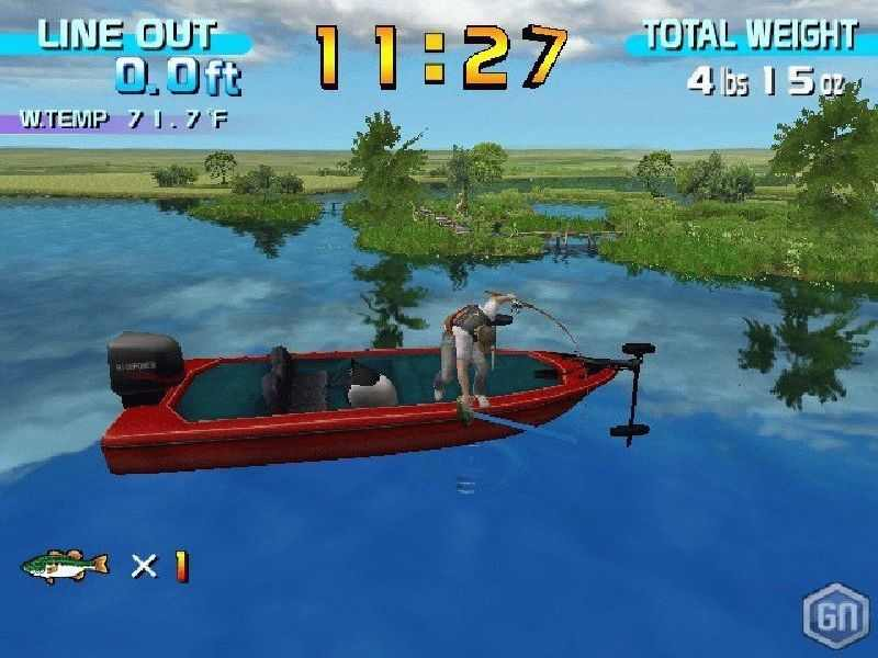 Free Download Fishing Games For Pc Full Version Speed New