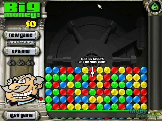 Big Money Download Free Full Game Speed New