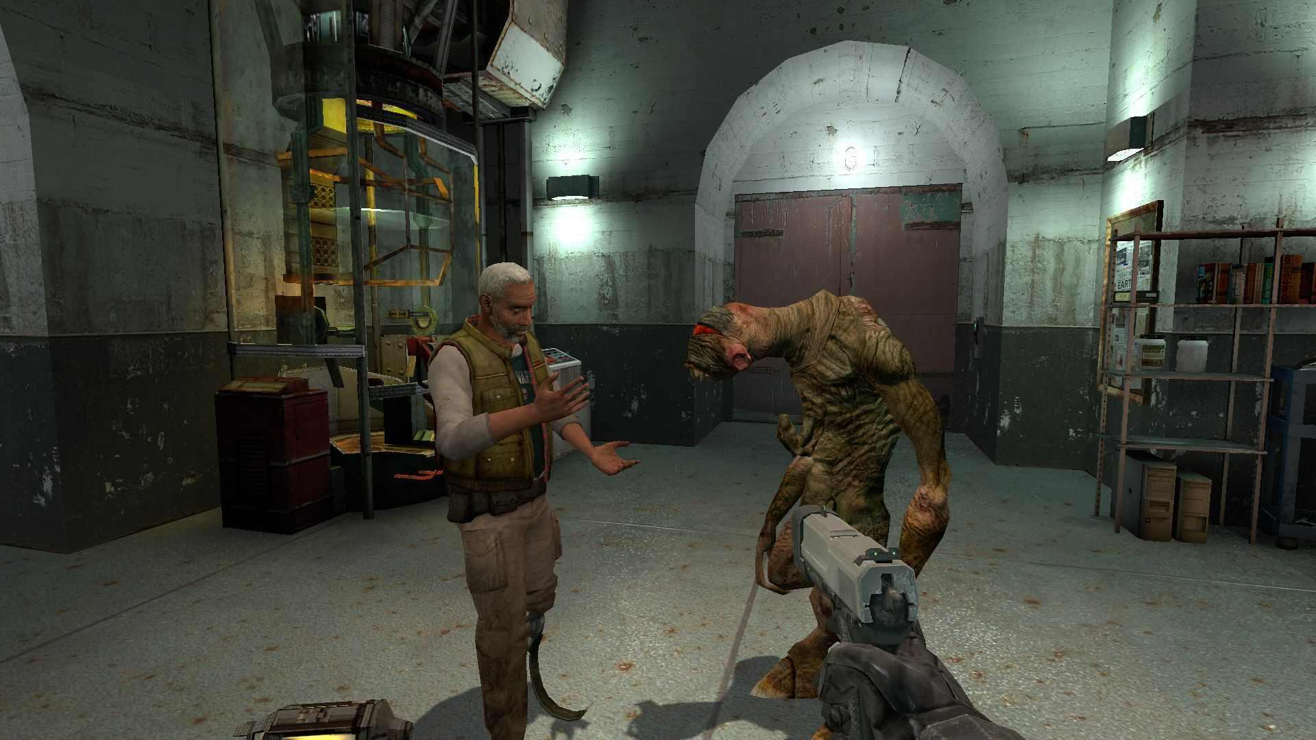 Half Life Video Game Download Free Full Game