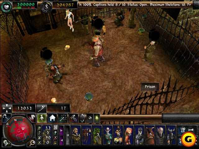 Dungeon Keeper 2 Download Free Full Game Speed New