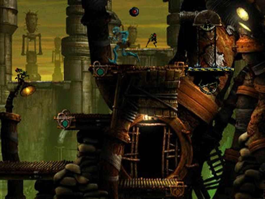 Oddworld Abes Exoddus Download Free Full Game Speed New