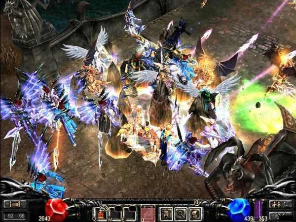 Mu Online Download Free Full Game | Speed-New