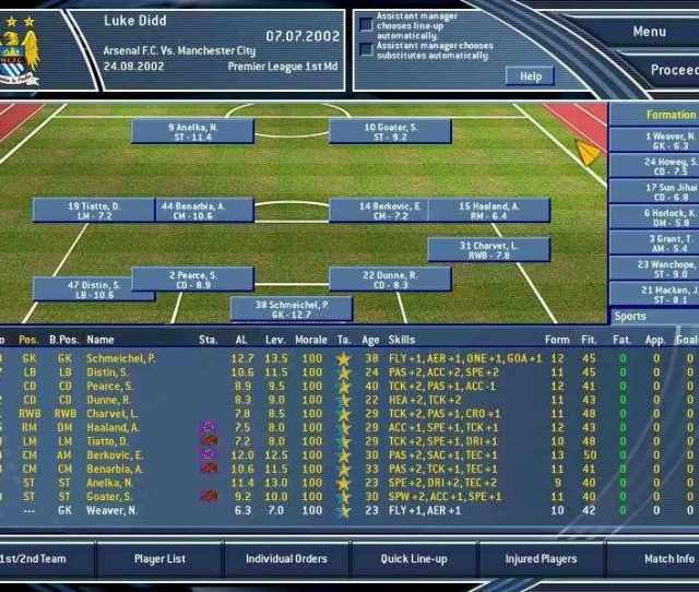 Total Club Manager 2003 Download Torrent