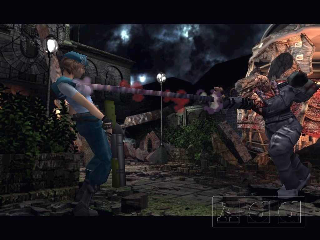 Resident Evil 3 Nemesis Download Free Full Game Speed New
