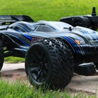 1/10 Off Road Truggy