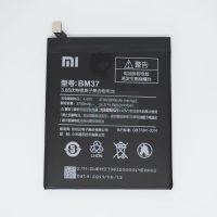 BM37 Xiaomi Mi 5S Mi5s plus