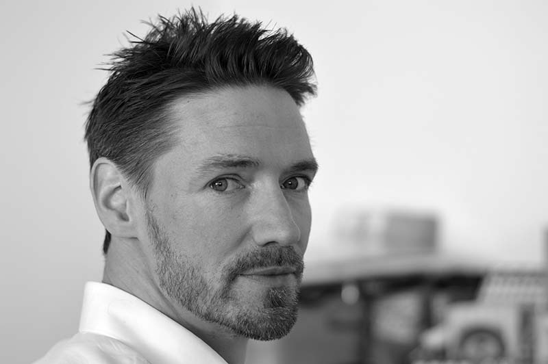 Andreas Wagner iQ athletik