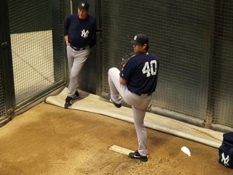 wangBullpen2_flickr_YankeesFans