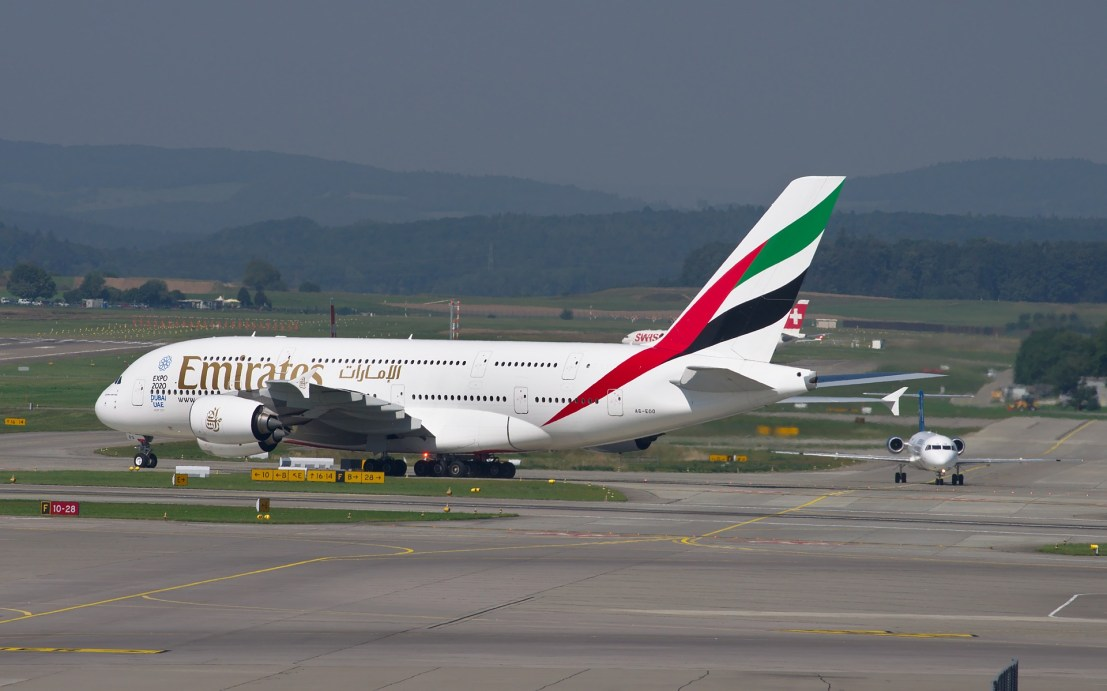 A Super Visit: Emirates to fly single scheduled A380 to Boston in January