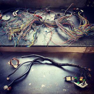 Kabelbaum/wiring harness