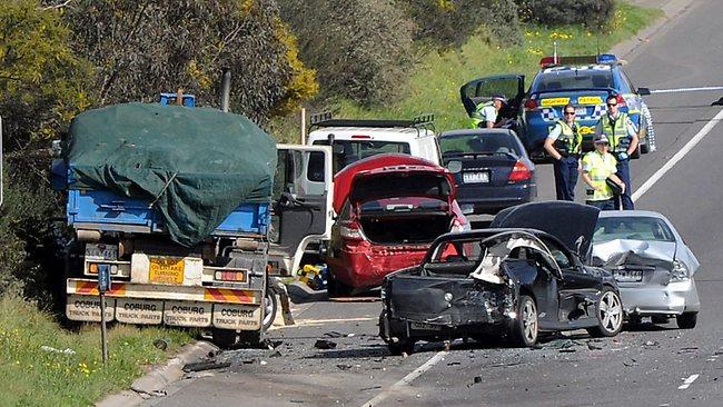 Victoria Justice Car Crash