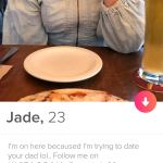POF : When men can't take rejection🙄 - SpeedDating - Dating