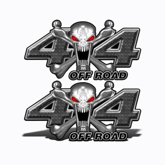 Truck Decals 25